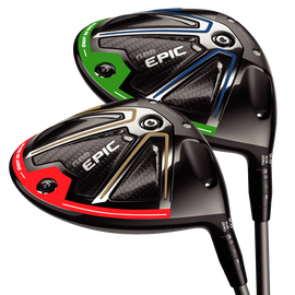 GBB Epic Sub Zero Custom Drivers