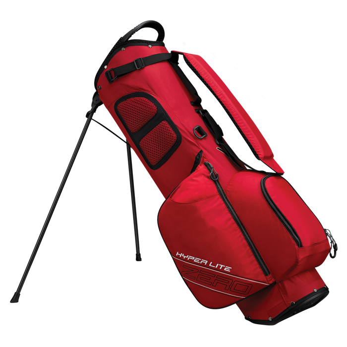 Hyper-Lite Zero Single Strap Stand Bag
