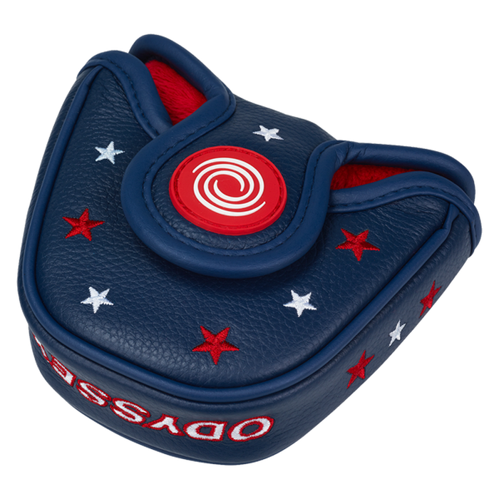 Special Edition 4th of July Odyssey Mallet Headcover