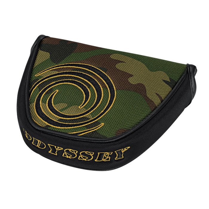 Odyssey Camo Mallet Headcover