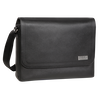 Gran Premio Leather Messenger Bag - View 1