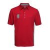 Fuse Golf Polo - View 1