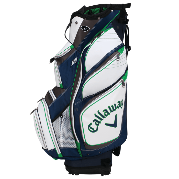 Org. 15 Cart Bag