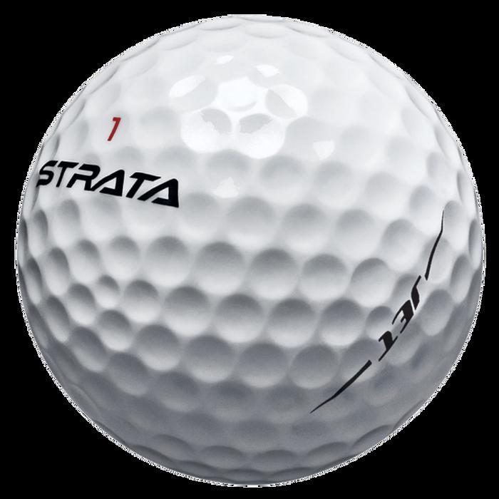 Strata Jet Golf Balls