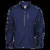 Muffler Golf Pullover - View 1
