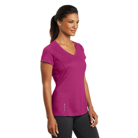 Endurance Women's Pulse V-Neck Shirt