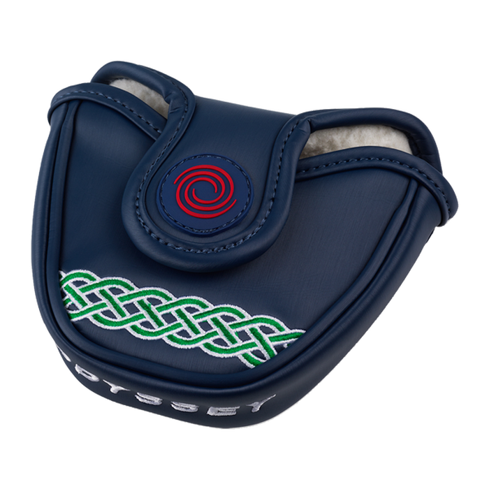 2017 Odyssey June Major Mallet Headcovers