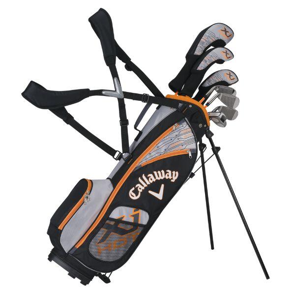 Callaway Golf XJ Hot (Boys 5-8)