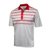 Stagger Golf Polo - View 1