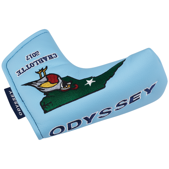 Odyssey 2017 August Major Blade Headcover
