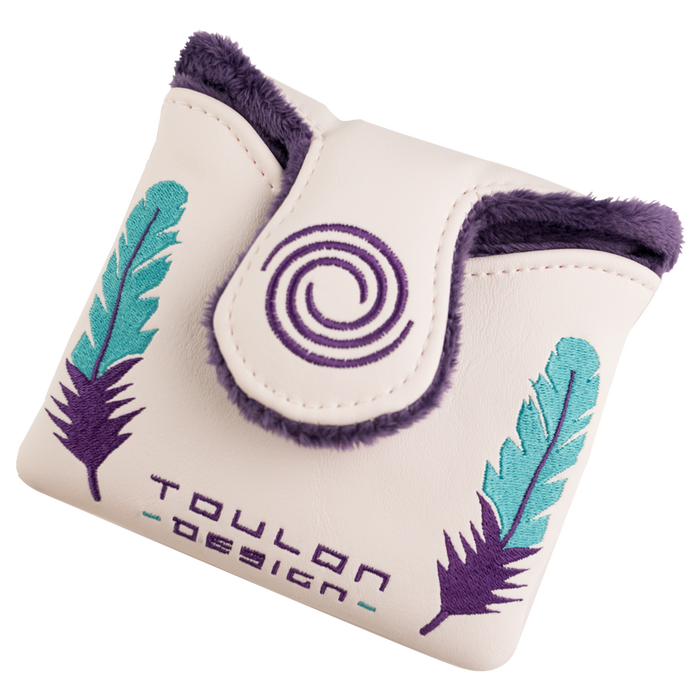 Toulon Garage 2017 August Major Indianapolis Headcover