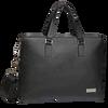 Gran Premio Leather Briefcase - View 1