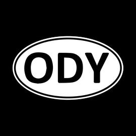 Odyssey Sticker