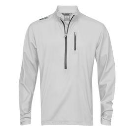 Muffler Golf Pullover