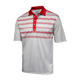 Stagger Golf Polo