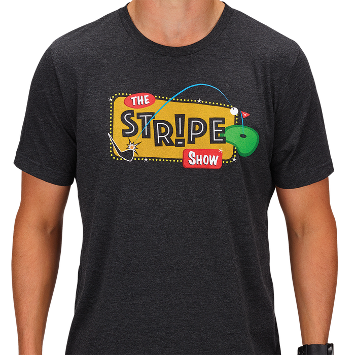 The Stripe Show T-Shirt