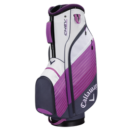 Chev Cart Bag