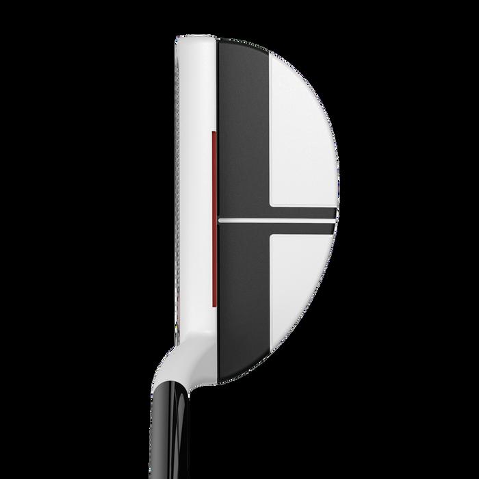 Odyssey O-Works #9 White/Black/White Putter