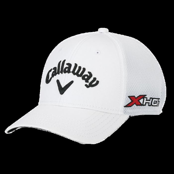 TA Mesh Fitted Golf Cap
