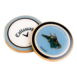 Callaway 2017 August Major Coin