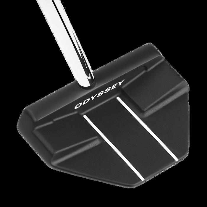 Odyssey O-Works Black #2M CS Putter