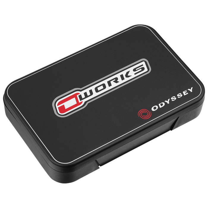 O-Works 2-Ball Weight Kit