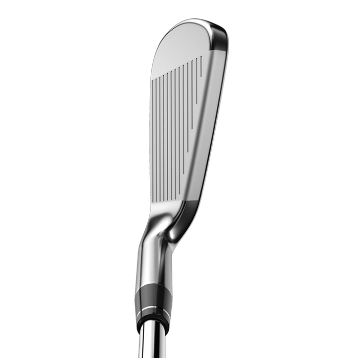 Epic Irons
