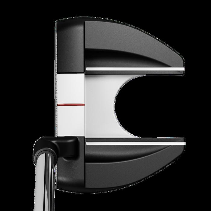 Odyssey O-Works V-Line Fang CH Putter