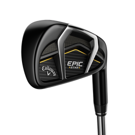 Epic Star Irons