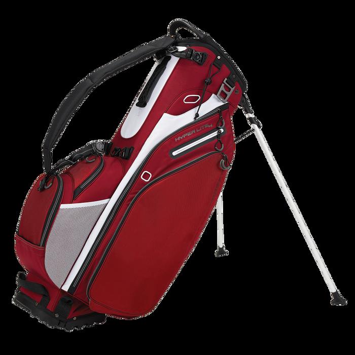 Hyper-Lite 4 Single Strap Stand Bag