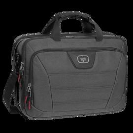 Renegade Top Zip Briefcase