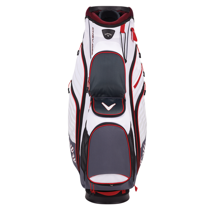 Chev Org. Cart Bag