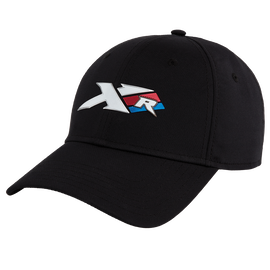 Gorra XR Liquid Metal