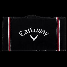 Toalla para carro Callaway