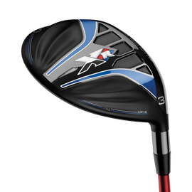 Maderas de Fairway XR 16