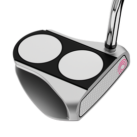 Putter White Hot RX 2-Ball V-Line para dama