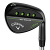 Wedges MD3 Milled Matte Black - View 4