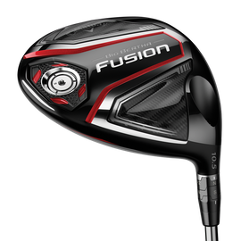 Drivers Big Bertha Fusion