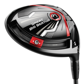 Driver Great Big Bertha