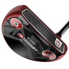 Odyssey O-Works Red R-Line Putter - View 4