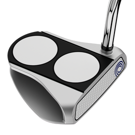 Putter Odyssey White Hot RX 2-Ball V-Line