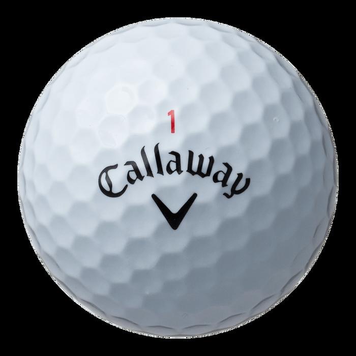 クロム ソフト ボール