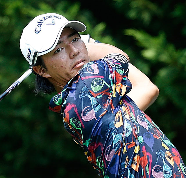 Ryo Ishikawa