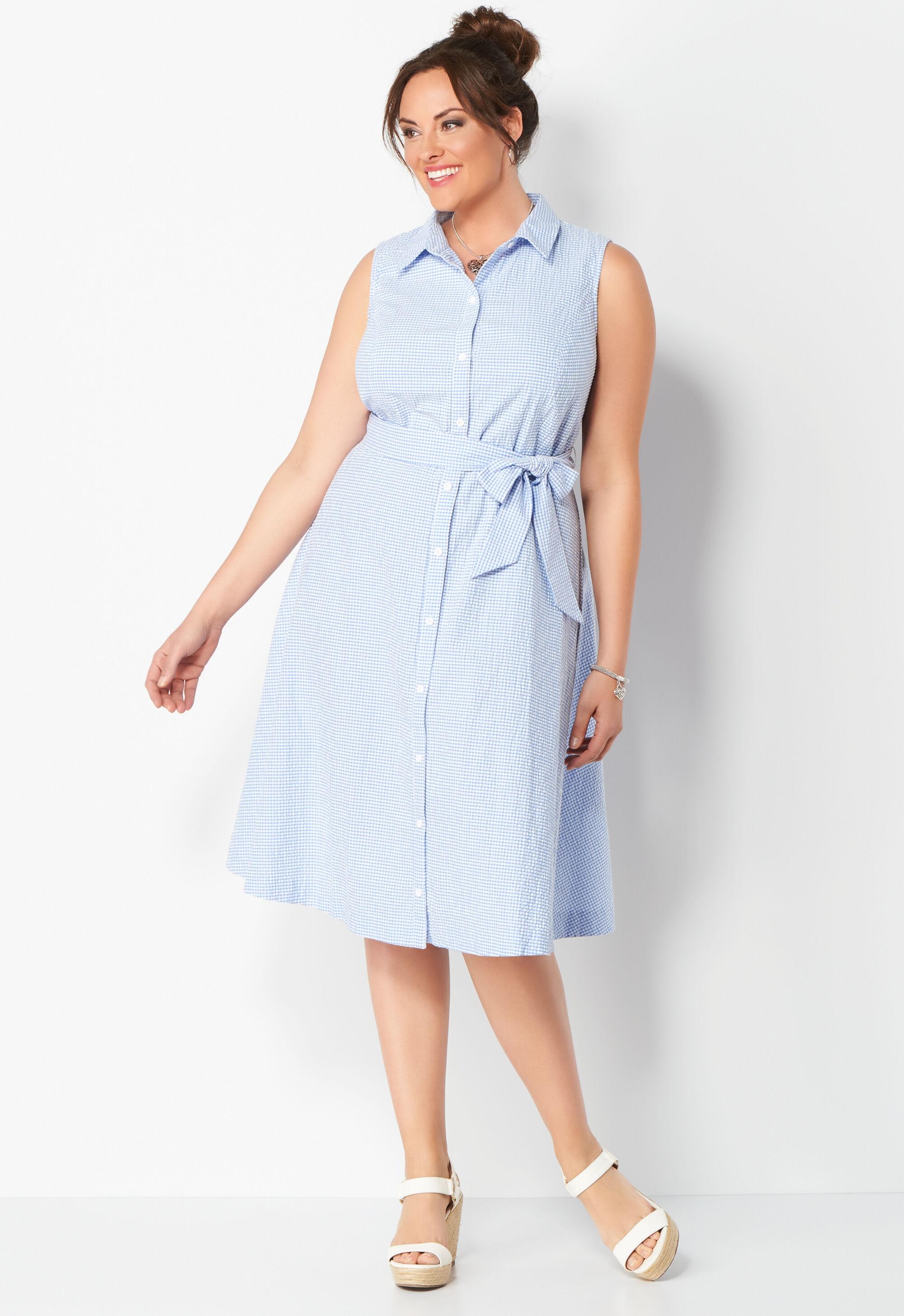 Plus Size Dresses Product