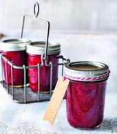 Mixed Berry Jam | Mixed Berry Recipes - Ball® Fresh Preserving