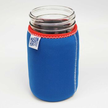 Eco Insulator™ Reversible Blue/Black Quart, 1 count