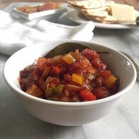 Antipasto Relish | Antipasto Recipe - Ball® Fresh Preserving