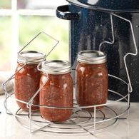 "Ball® 11.9"" Home Canning Rack for Mason Jars, 1 count, , hi-res"