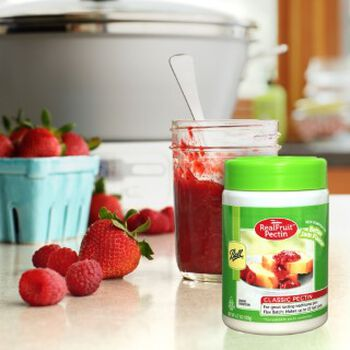 Ball® RealFruit® Classic Pectin, Flex Batch, 4.7 oz.