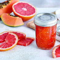 Papaya Grapefruit Preserves-Ball® Recipes